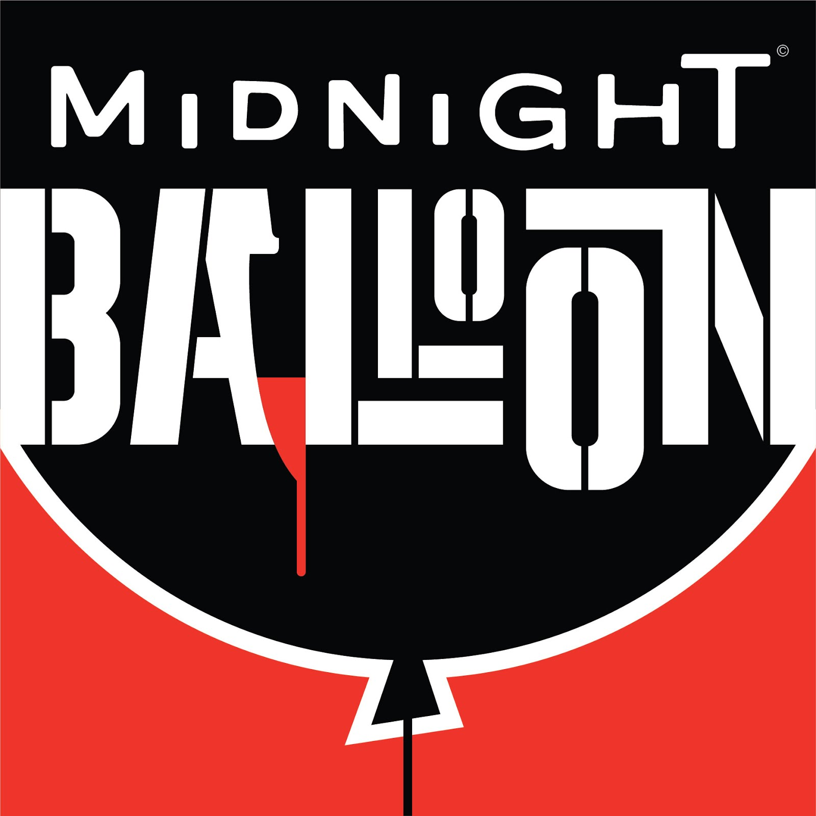 Midnight Balloon