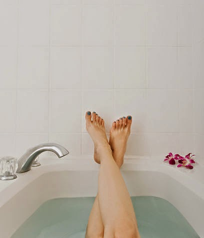 Il blog di pink lady il bicarbonato ti fa bella 7 - Bagno con bicarbonato ...