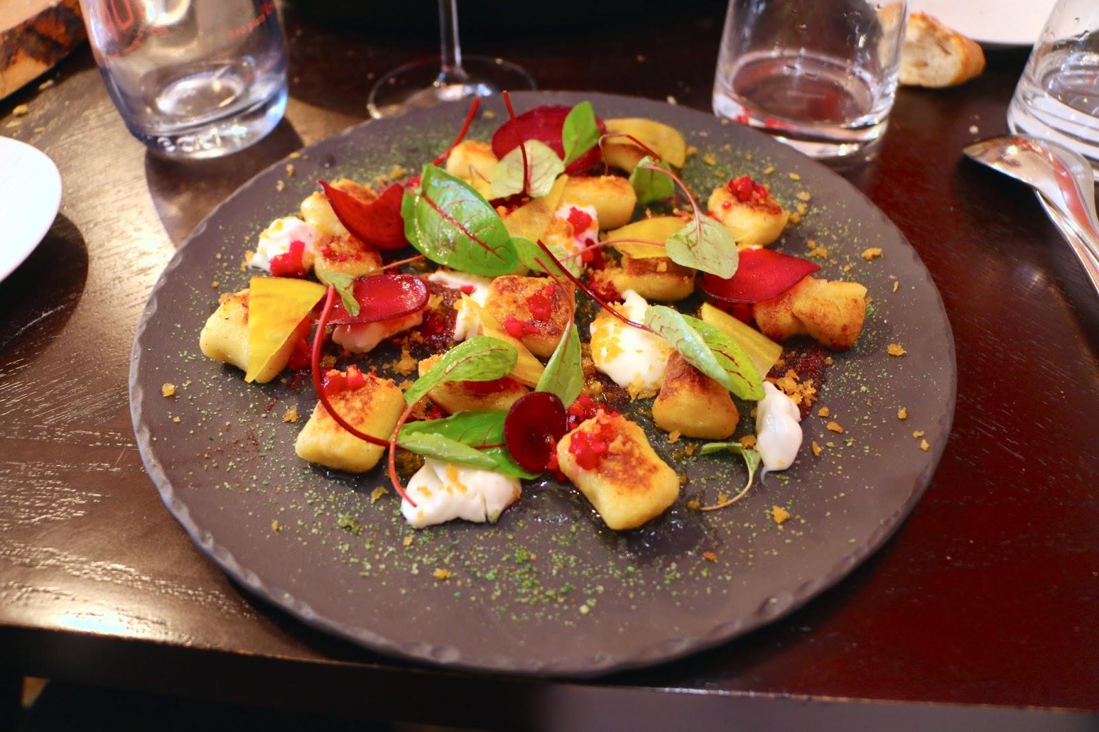 Ida cuisine italienne 15e arrondissement paris ci l for Cuisine italienne