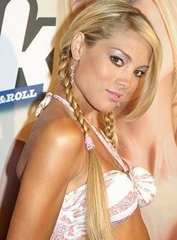 Carolina Tejera hot nude bikini pics