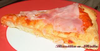 la pizza (versione ii)