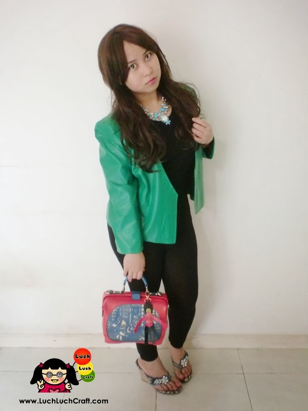 Kpop fashion style