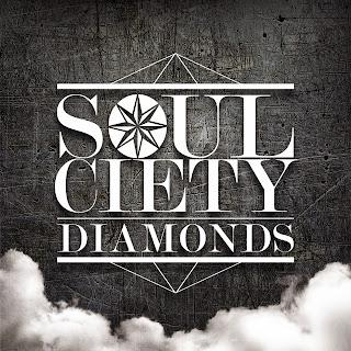 Soulciety (소울사이어티) - 2nd Diamonds (2집 Diamonds)