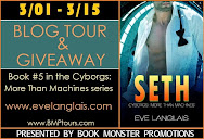 SETH Blog Tour & Giveaway