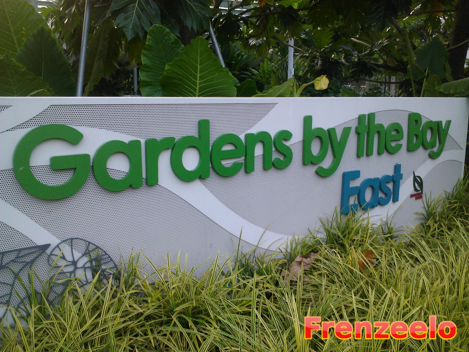 garden by the bay east firework gardensthe bay east map deviprasadregmi