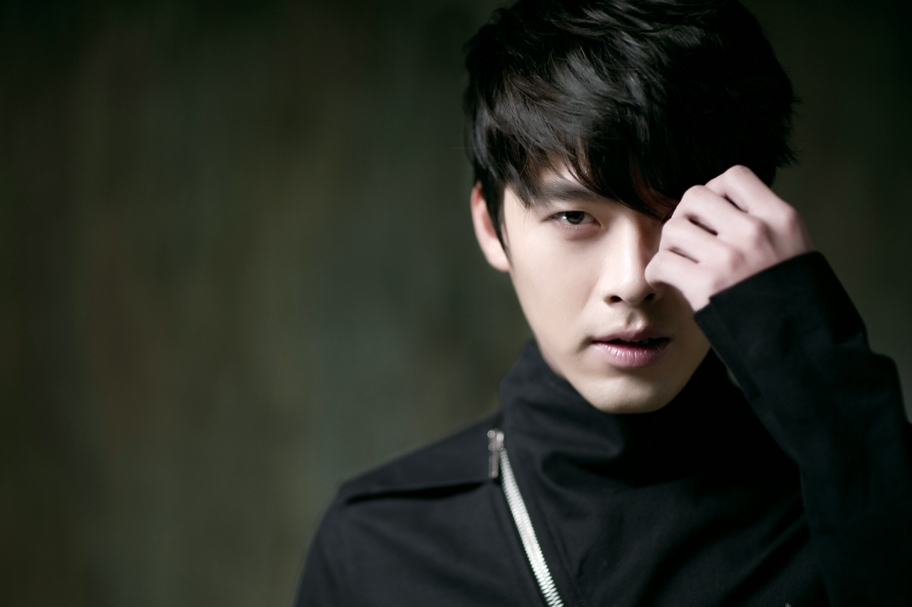 Foto Hyun Bin (Kim Tae Pyung) - Korean Star photos