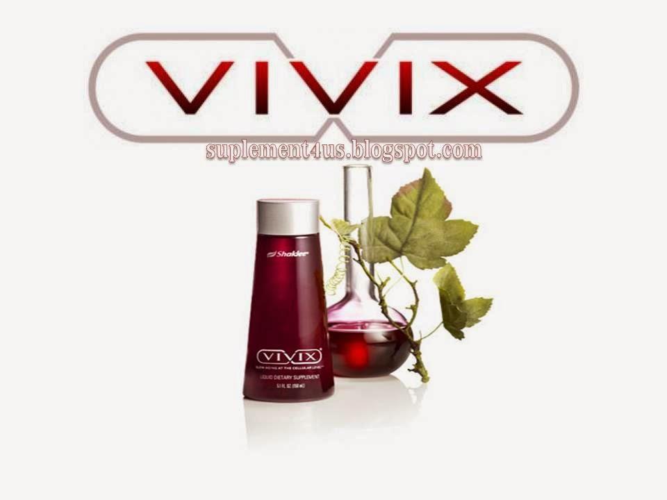 Behenti meriokok dengan vivix