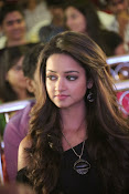 Telugu Actress Shanvi Cute photos-thumbnail-19