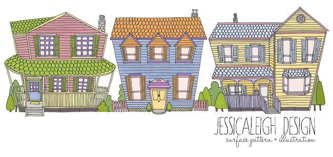 Jessicaleigh Design