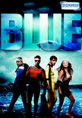 Blue 2009 HD Full Hindi Movie