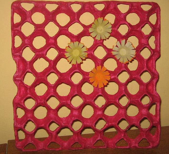 13 active tableau original carton d 39 oeufs - Quand couper la lavande pour la faire secher ...