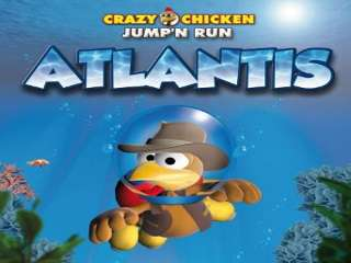download crazy chicken atlantis setup file