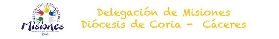 Misiones Coria-Cáceres