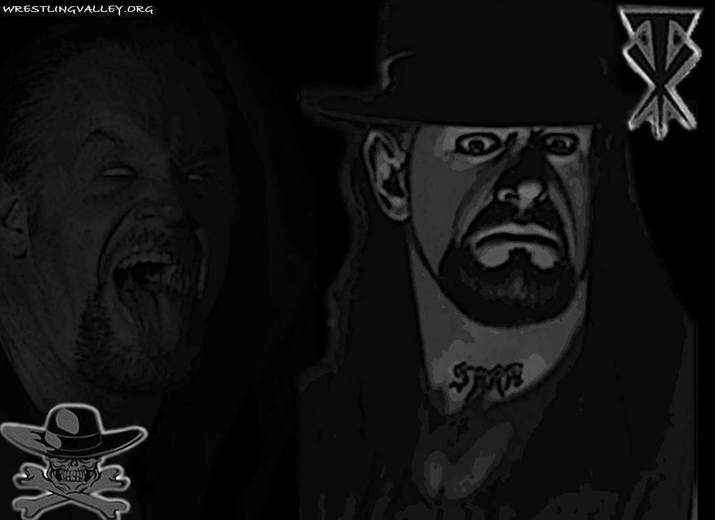 WWE Undertaker Wallpapers