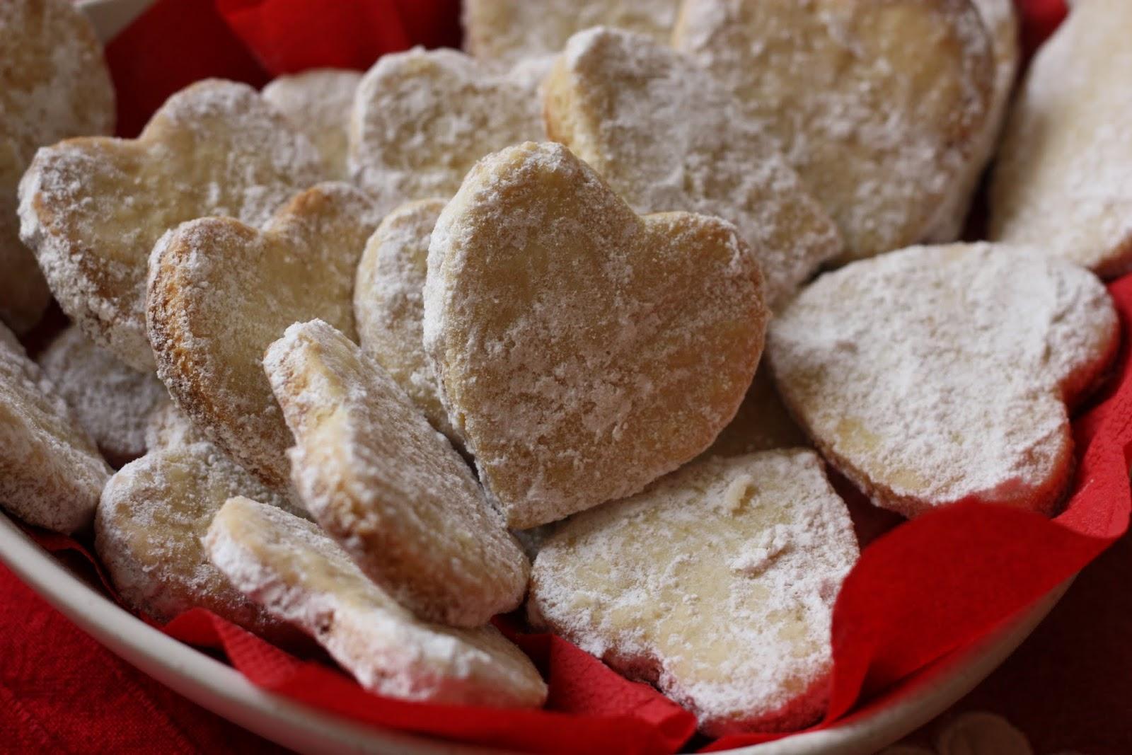 biscuit a l amande amere