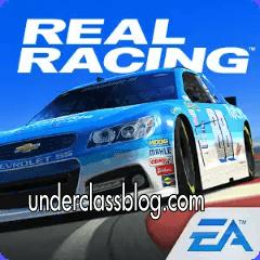 Real Racing 3 3.6.0 (Mod Money/All Cars) Apk