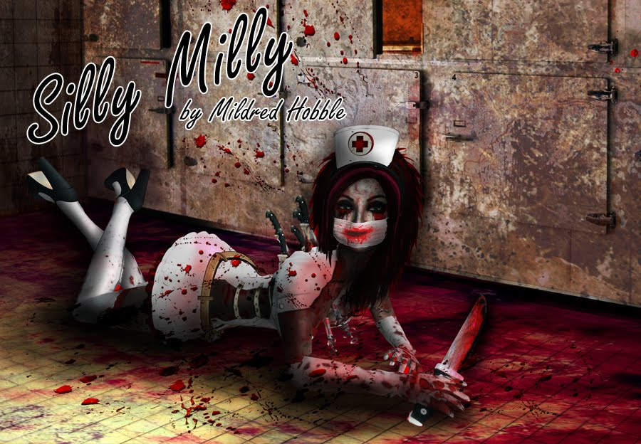 Silly Milly - A Second Life Blog