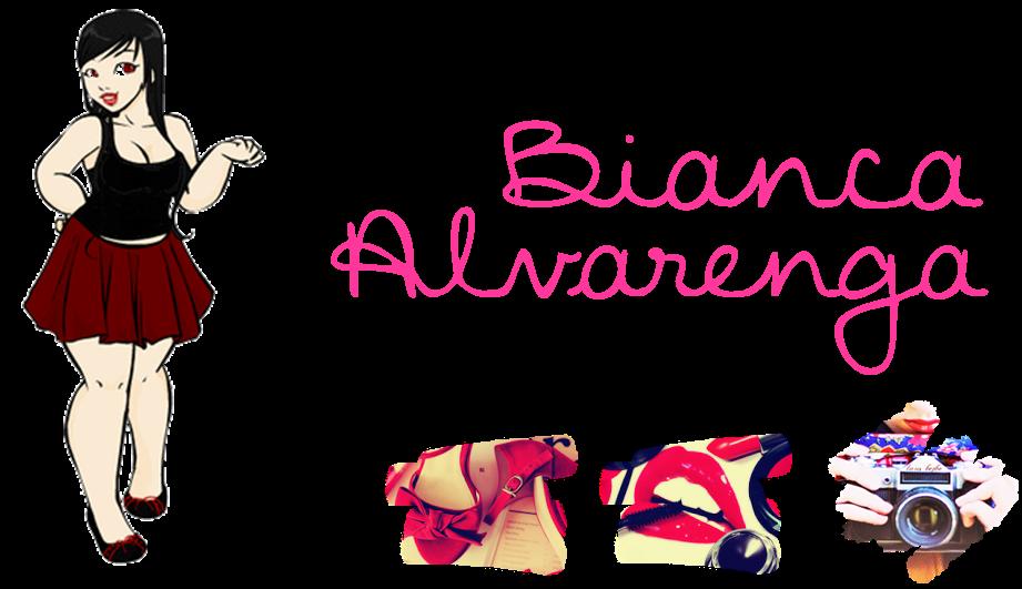 Bianca Alvarenga