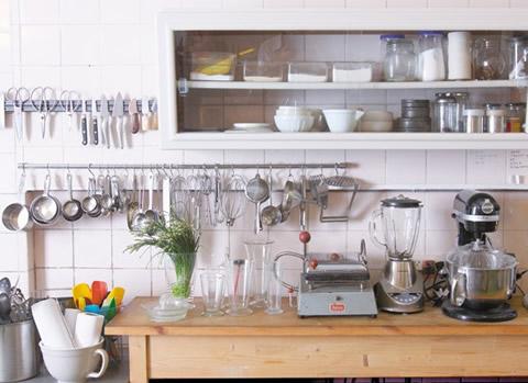 Mi cocina utensilios que no deben faltar en la cocina for Utensilios de cocina casa joven