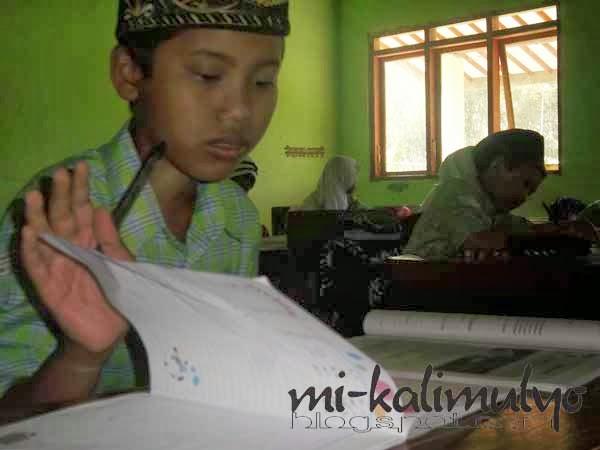 Soal Ulangan Harian Bahasa Inggris Kelas 6 Semester 2 Sd Mi Mi Kalimulyo