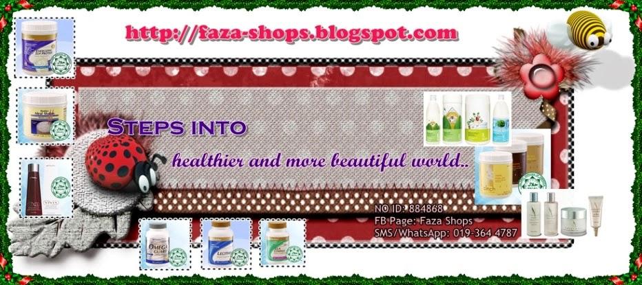 FAZA SHOP