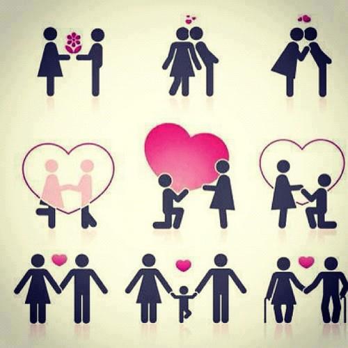 O verdadeiro amor Jamais Acaba