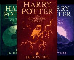 DVD Harry Potter Books