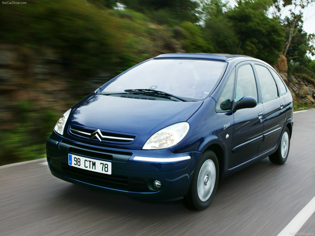 2004 citroen xsara picasso. Black Bedroom Furniture Sets. Home Design Ideas