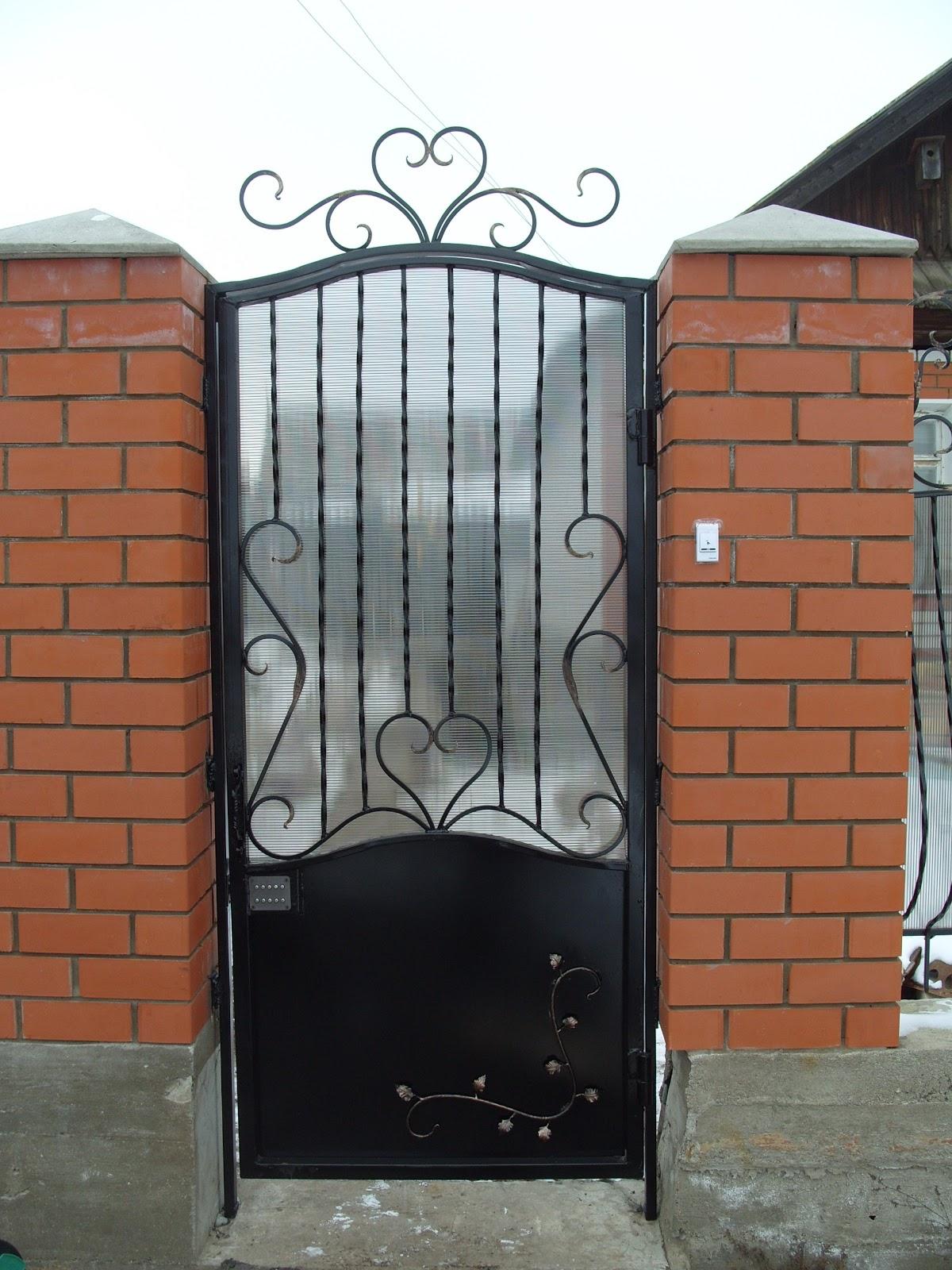 Еае изготопить ворота во двор распашные ворота с калиткой в калужской области