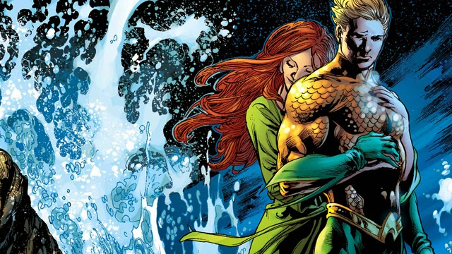Cuộc Chiến Đại Tây Dương - Justice League: Throne of Atlantis (2015)