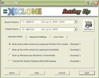 Download XXClone 0.58.0 free