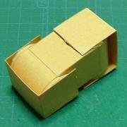 Cara Membuat Boneka Lucu Danbo 11