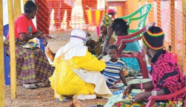 Wabak Ebola Di Afrika Barat Perlukan Masa 6 Bulan Untuk Dikawal