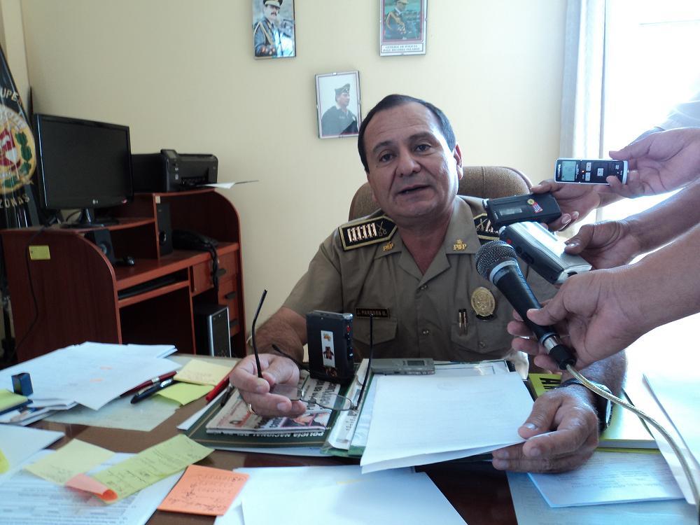 Iniciarán proceso de admisión 2011 en agosto