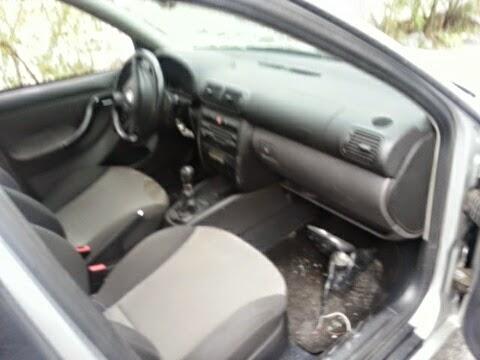 DESPIECE DE SEAT TOLEDO 1.9 TDI 110CV TIPO MOTOR ASV