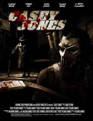 Casey Jones (2011)