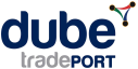 Dube TradePort Corporation logo