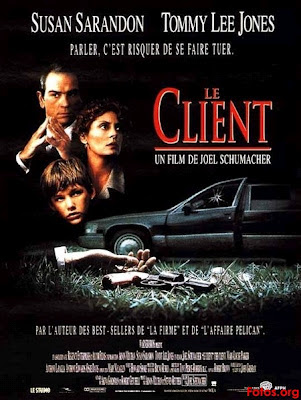 The Client (El cliente) (1994) [Latino]