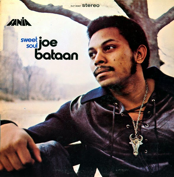 Joe Bataan I'm Satisfied / So Young Too Young
