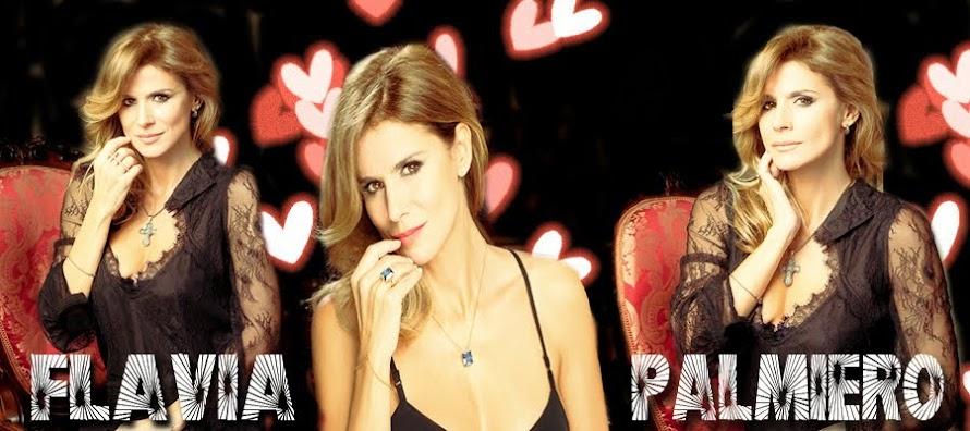 Flavia Palmiero