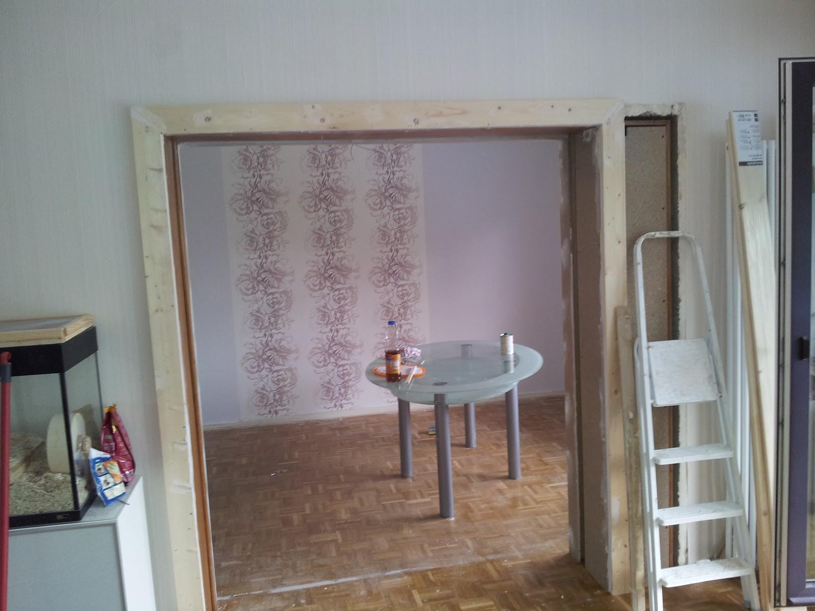 hausrenovierung. Black Bedroom Furniture Sets. Home Design Ideas