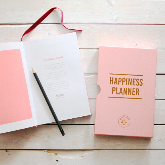 Image result for the happiness planner