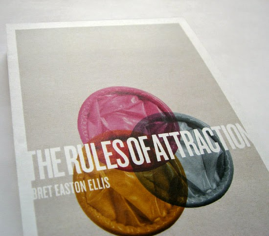 The Rules of Atraccion, Sean Bateman, Bret Easton Ellis