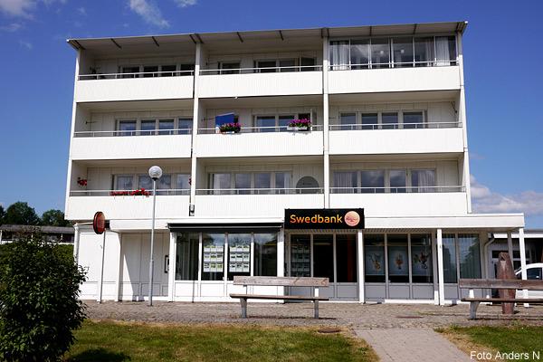 swedbank örkelljunga