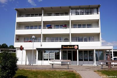 swedbank. örkelljunga