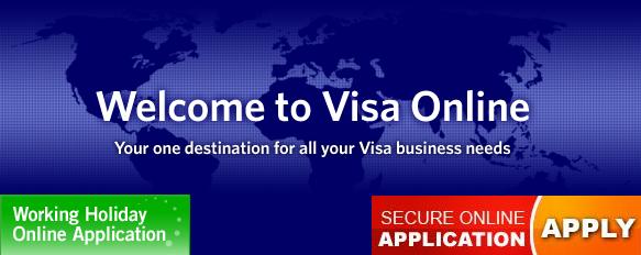 Visit Visa, Student Visa, Family Visa & Other Info