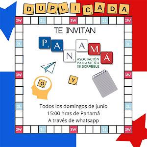 19 julio - Panamá