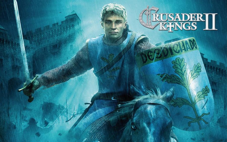Crusader Kings 2 Download Poster