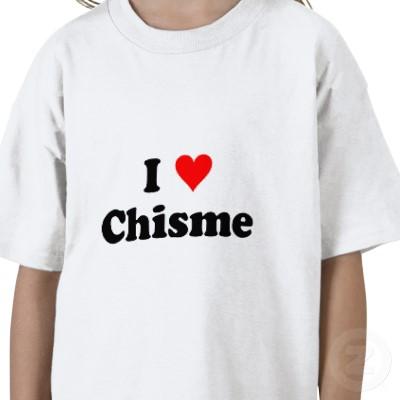 I love chismes for Chismes y espectaculos recientes