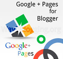making google plus page